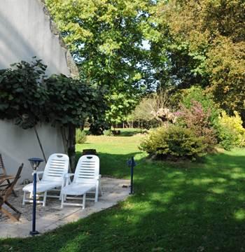 Gîte n°56G14912 – NOYAL-MUZILLAC – Morbihan Bretagne Sud