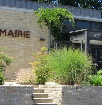 Mairie de La Vraie Croix
