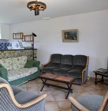 Gîte n°56G2527 – TOUR-DU-PARC (LE) – Morbihan Bretagne Sud