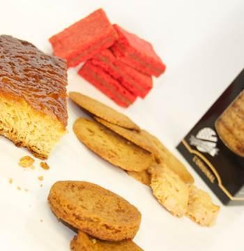 la petite biscuiterie de St Gildas