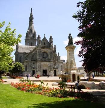 Ste-Anne d'Auray-Morbihan-Bretagne-Sud