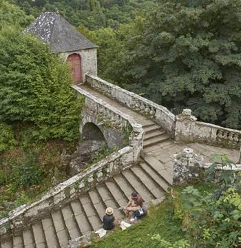 chapelle-ste-barbe-le-faouet-morbihan-bretagne-sud