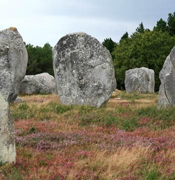 Mégalithes Carnac