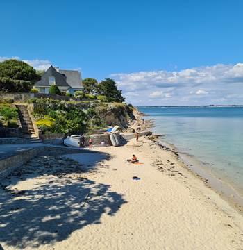 kerhostin-plage-st-pierre-quiberon ©Laurence Roger