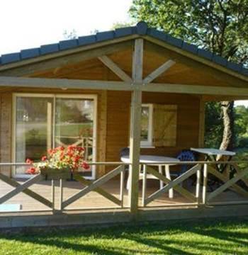 Location chalet - Evelyne Graignic - Domaine du Scorff - Kernascleden - Pays du Roi Morvan - Morbihan Bretagne Sud
