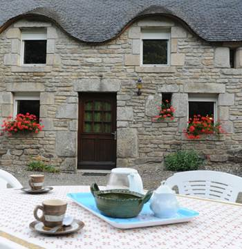 Gîte n°56G1888 – QUISTINIC – Morbihan Bretagne Sud
