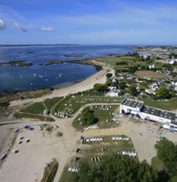 Résidence Parc Océanique de Kerguelen - Larmor-Plage - Groix - Lorient - Morbihan - Bretagne Sud
