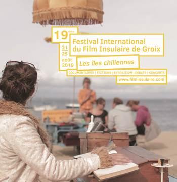 Festival Film Insulaire Groix 2019