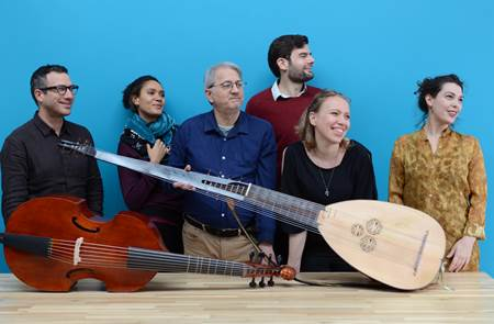 Concert Ensemble Amaranthe