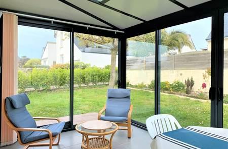 Quiberon - maison 4 pièces - 77m² - quartier calme