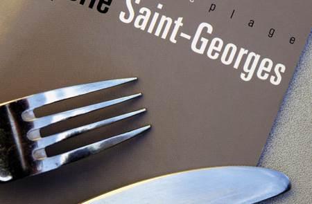 Crêperie Saint-Georges