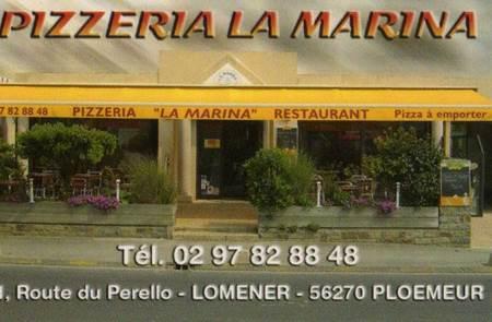 Pizzeria La Marina