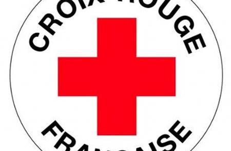 Vente de la Croix Rouge