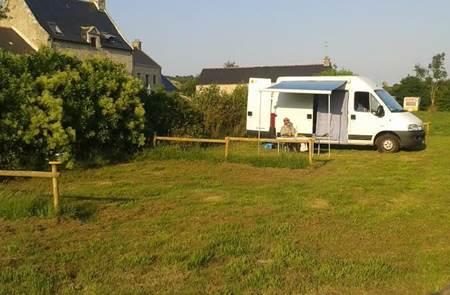 Camping du Domaine de Bobehec