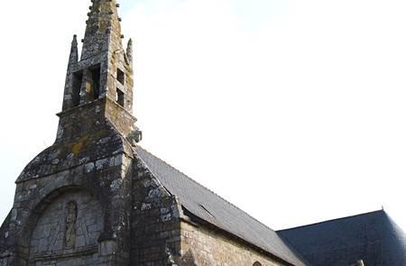 Eglise de Lanvaudan