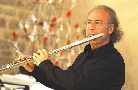 Concert Christian Le Délézir