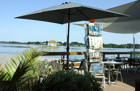 Restaurant Les Algues Marines