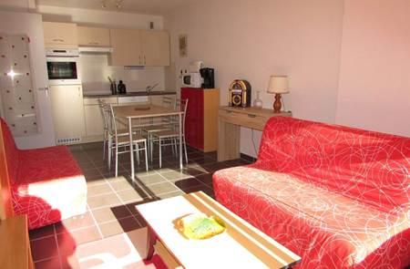 Etel - appartement 2 pièces - 36 m²