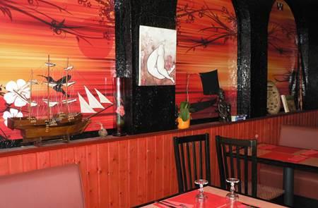 Restaurant L'Ile Rouge