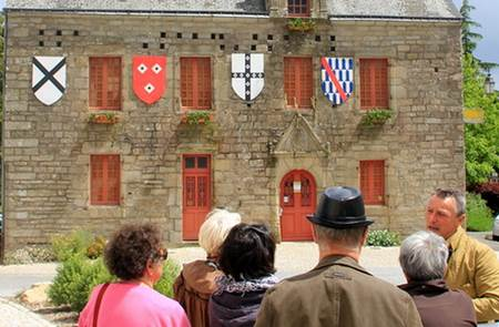 Maisons Renaissance à Noyal-Muzillac