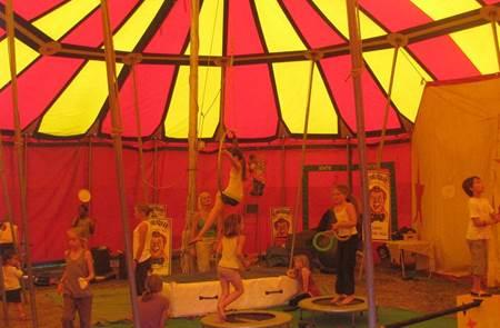 Loisirs Temps Libre - Arts du Cirque
