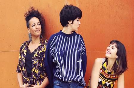 Les Jeudis de l'été - Trio Bacana