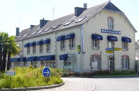 Hôtel Robic