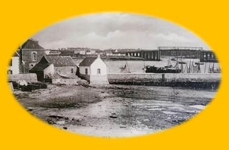 Exposition Photos La Trinité-sur-Mer depuis 1864