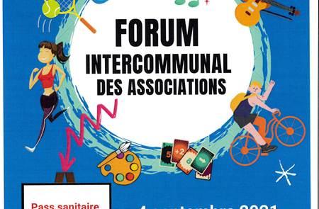 Forum intercommunal des associations