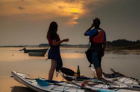 El & O Kayak de Mer