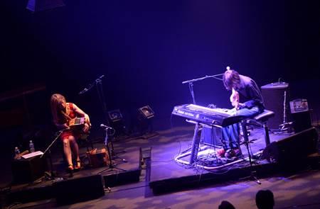 Concert : Sharon Shannon et Alan Connor