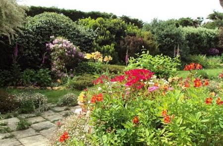 Jardin Eden du Voyageur