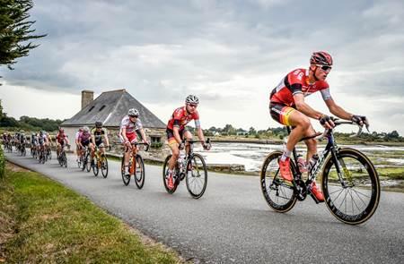 Tour de Rhuys Cycliste