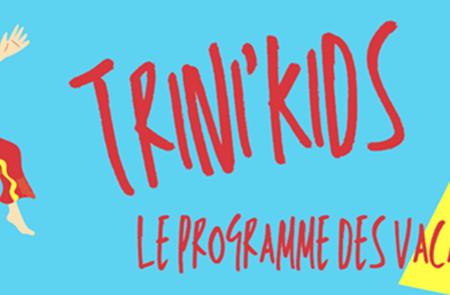Trini'Kids Animation Prévention Routière