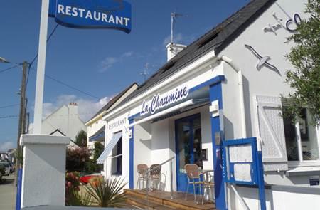 Restaurant La Chaumine