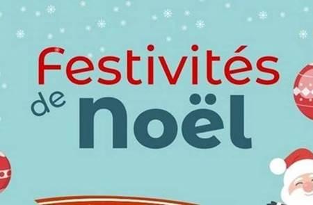 Contes de Noël et fin d'année avec Histoires de Mots