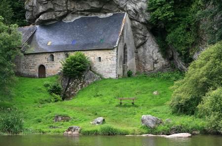 Chapelle Saint-Gildas