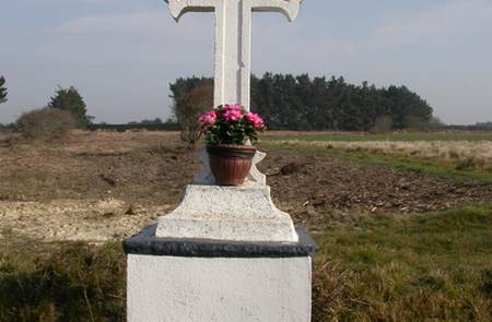 Les Croix de Belle-Ile
