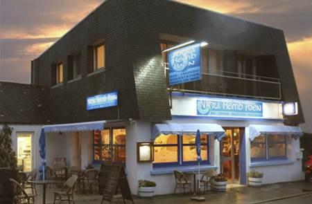 Restaurant Nitra Hemb Poen