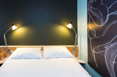 Hotel Ibis Lorient Centre Hôtelier