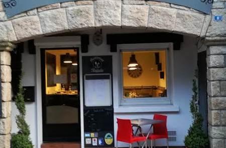 Restaurant Tostada