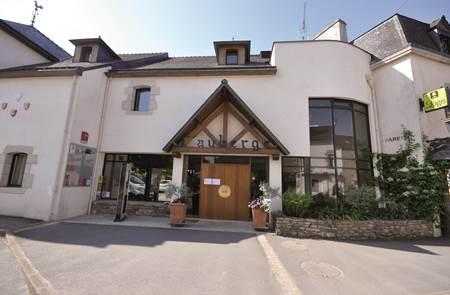 Hôtel-Restaurant l'Auberge