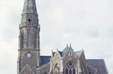 Eglise paroissiale de Saint-Congard