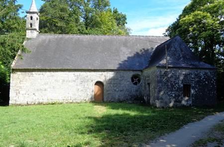 Pardon et fêtes Notre-Dame de Lotavy