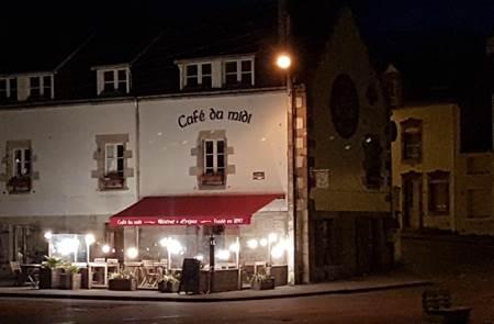 Bar Café du Midi