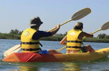 Escapades kayak à Ambon