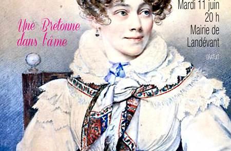 Conférence la Comtesse de Ségur