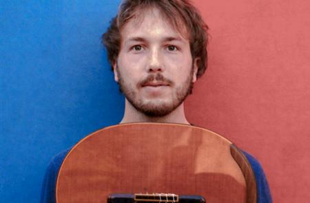 Le Chant de la Terre : récital de guitare