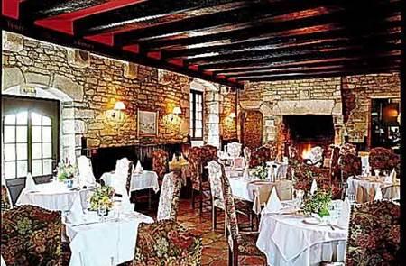 Restaurant Le Manoir de Kerdréan
