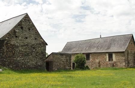Le Prieuré Saint-Etienne